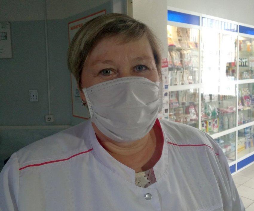 Защити себя от гриппа