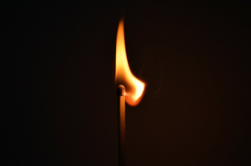 Задохнулись от угарного газа