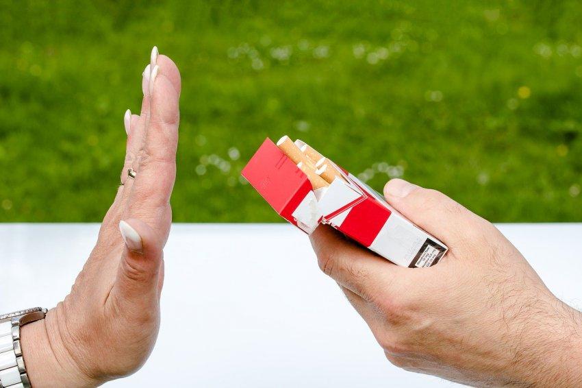В России могут повысить акциз на сигареты