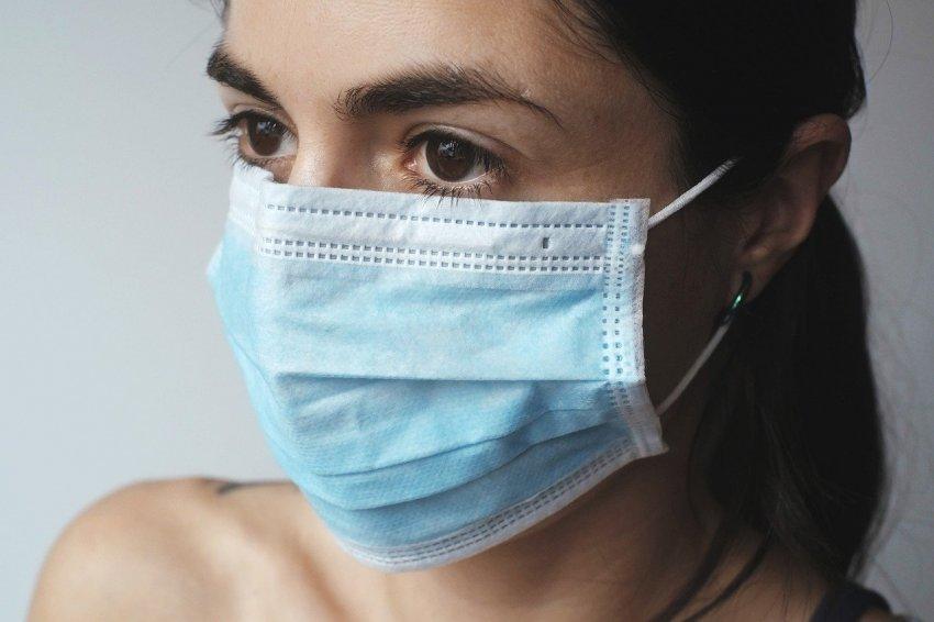 В России произошёл резкий скачок заболевших коронавирусом