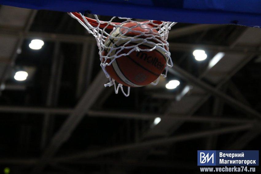 Участника Кубка России по баскетболу сняли с турнира из-за коронавируса