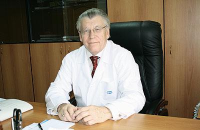 Скончался ещё один выдающийся врач