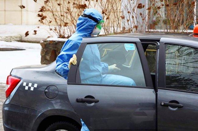 «Яндекс. Такси» поможет медикам в борьбе с коронавирусом