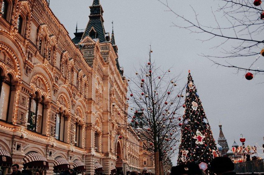 В Москве усилили ограничения из-за коронавируса