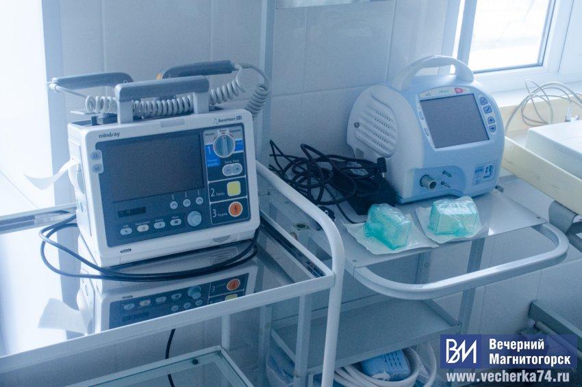 В Челябинской области жертвами коронавируса стали семь человек