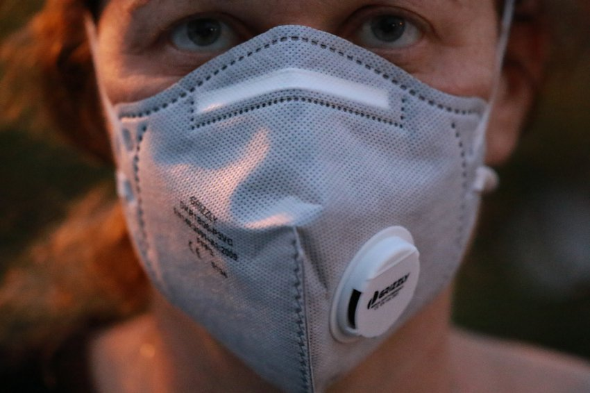 В Челябинской области зафиксирован рекорд прироста ковидных больных
