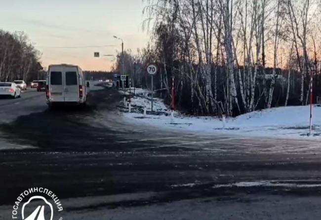 Ехал из Челябинска в Магнитогорск