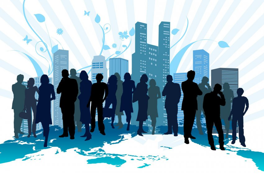 Содействуя развитию гражданского общества