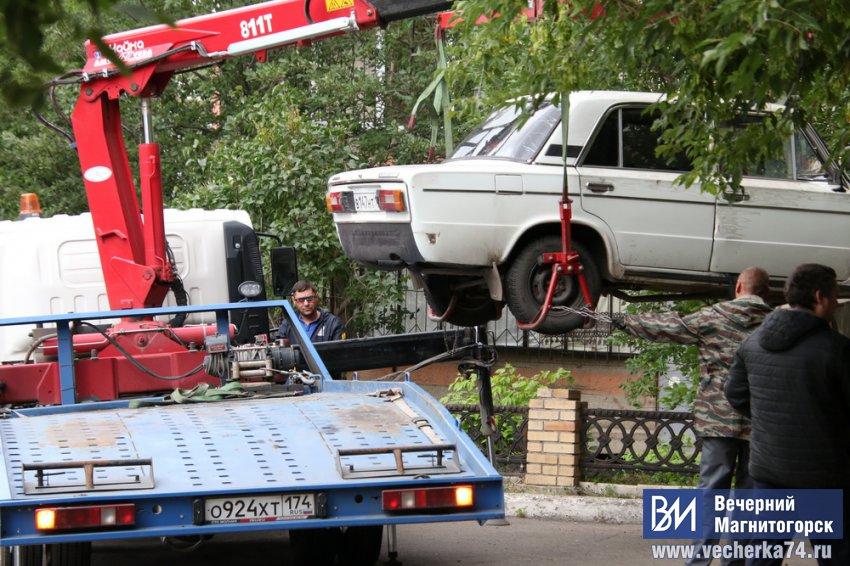 Магнитогорца осудили за подрыв автомобиля
