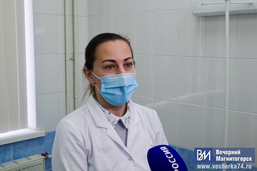 «Вакцина уже не вызывает сомнений в том, что она безопасна»