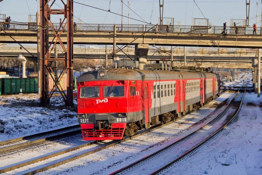 В Челябинской области подорожает проезд на электричке