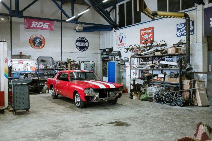 Владельцев гаражей ждёт приятный сюрприз