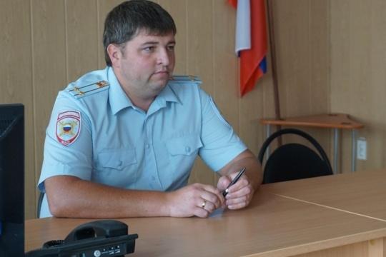 В Магнитогорске начальник отдела полиции подозревается в превышении должностных полномочий