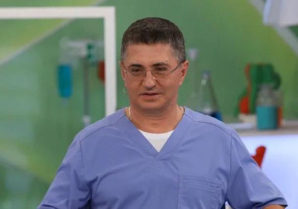 Доктор Мясников: «Мы в одной мутации от новой пандемии»