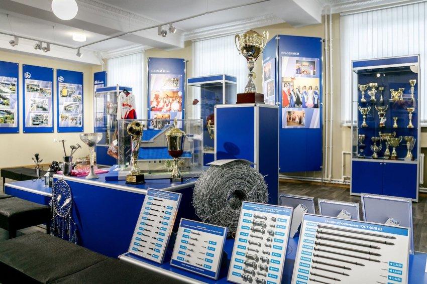 Музеи — молодому поколению