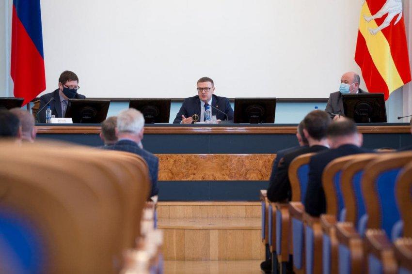 В Челябинской области массово закрывают ковидные госпитали