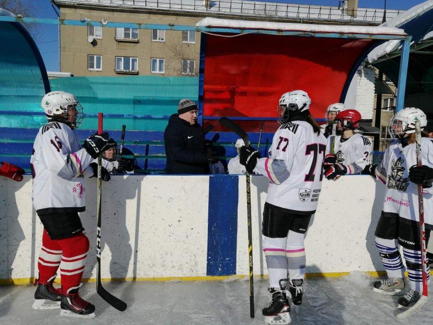 В Магнитогорске стартовал «гусевский» турнир