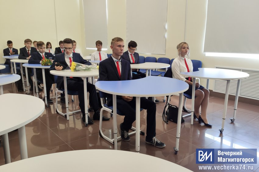 Проектная школа МГТУ ведёт набор учащихся в десятый класс