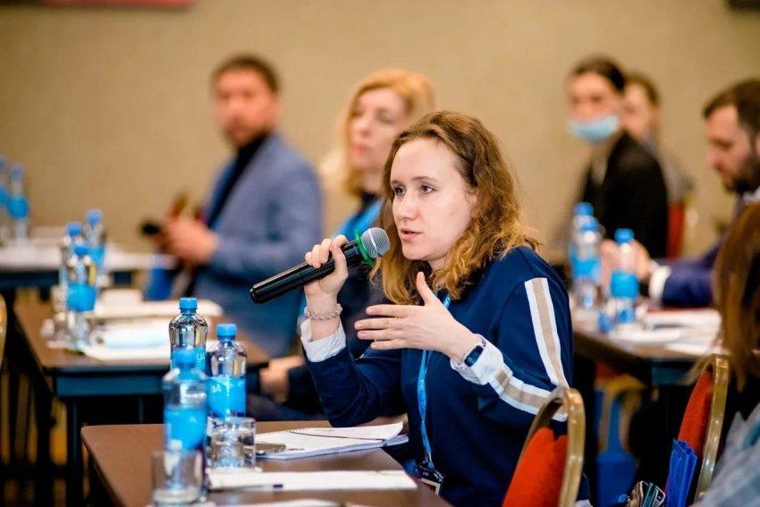«ММК-МЕТИЗ» принял участие во Всероссийском форуме