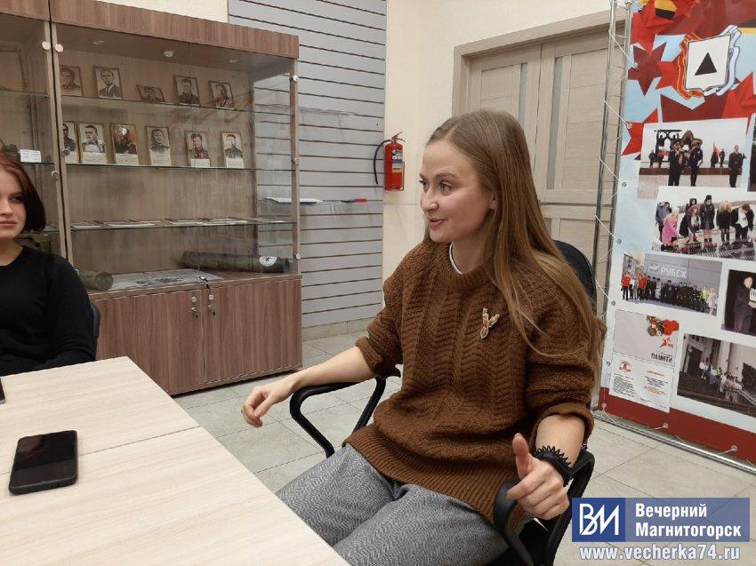 Юные репортёры пообщались с аниматором