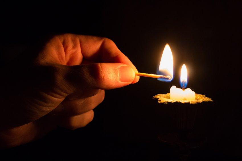 Без электричества сидят жители 126 населённых пунктов