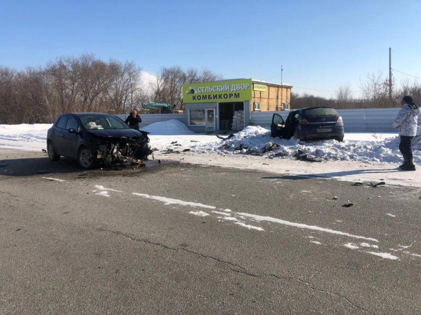 Пассажир погибла в карете скорой помощи
