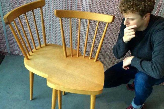 Хочу купить один стул…