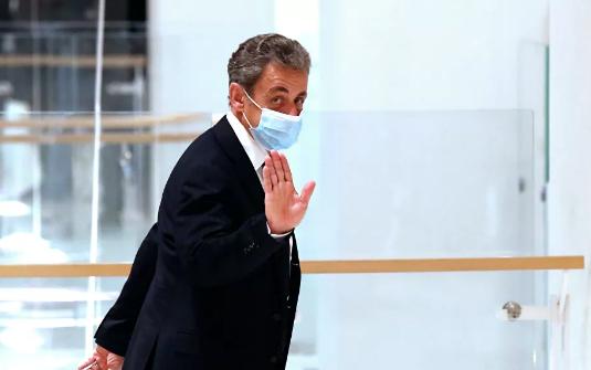 Николя Саркози получил тюремный срок