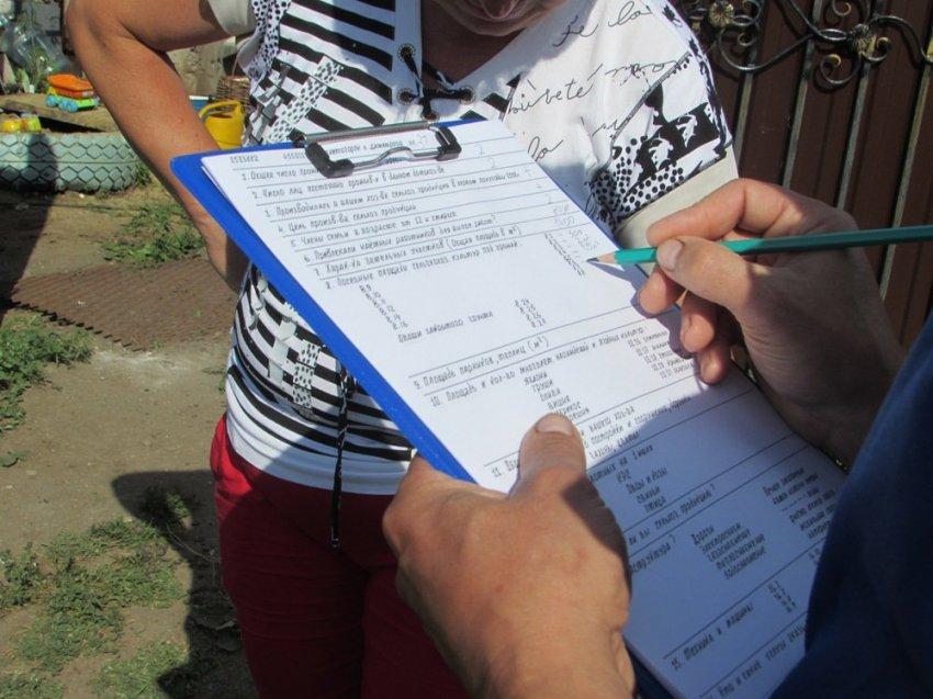Названы вероятные сроки проведения переписи населения