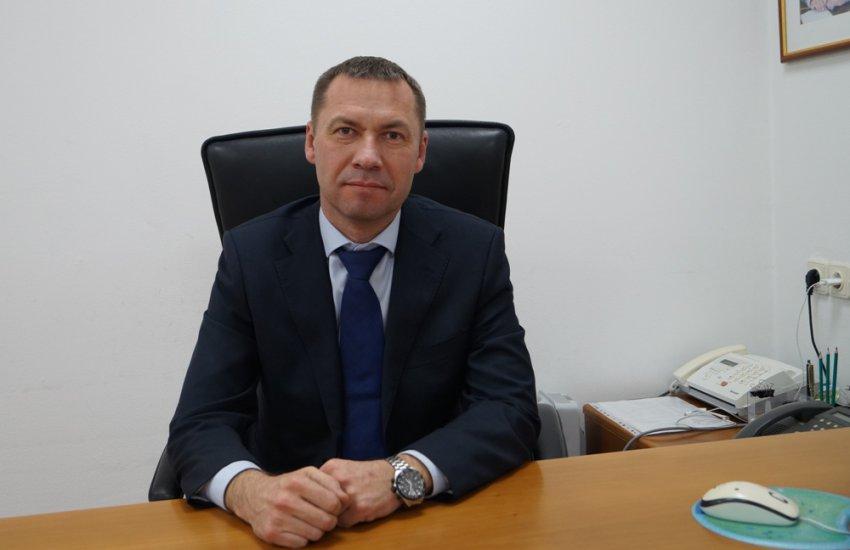 Директор Медсанчасти пошёл на повышение