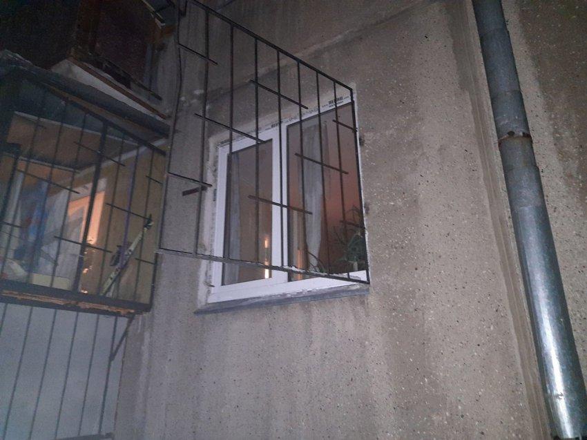 В Магнитогорске в задымлённой квартире нашли труп мужчины