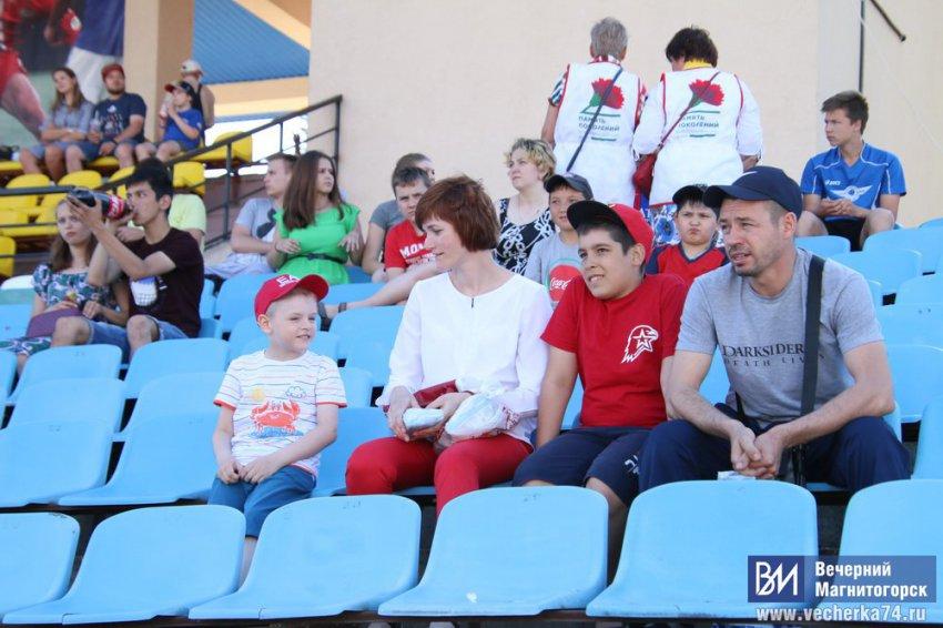 Максим Малахов: «У нас стоит задача - сначала выиграть третий дивизион»
