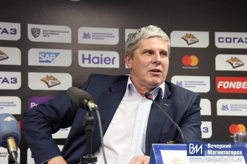 Сергей Ласьков: «Я вижу, что наша команда способна решать большие задачи»
