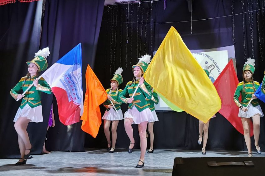 Победители областного этапа олимпиады определены