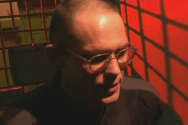 Известный маньяк Гридин просится на свободу