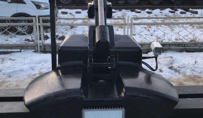 Магнитогорские роботы займутся обслуживанием железнодорожных составов