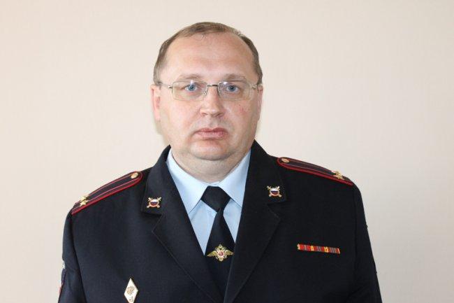 В Челябинской области задержан высокопоставленный полицейский