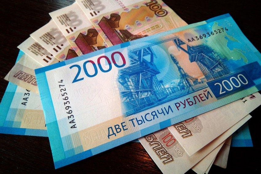 В России анонсируют новые выплаты