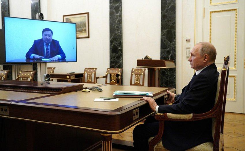 В России начался губернаторопад