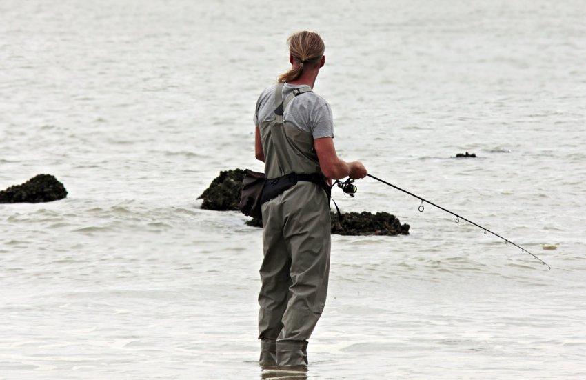 В России вводятся новые правила рыбалки