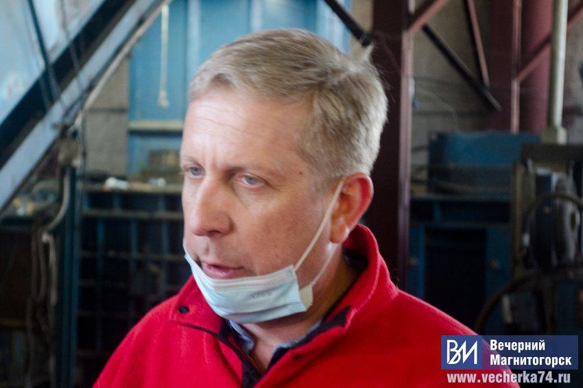 В Магнитогорск приехали экологи из Челябинска