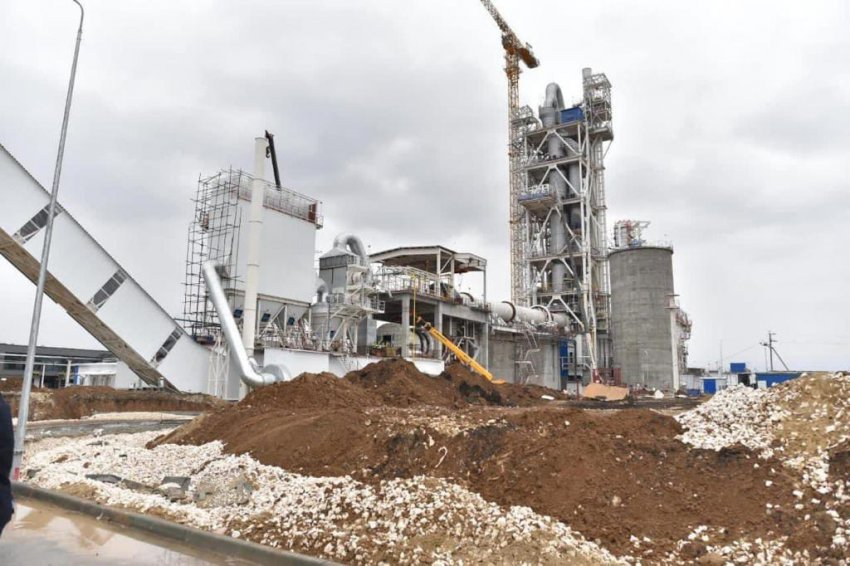 Под Магнитогорском совсем скоро откроется новый завод