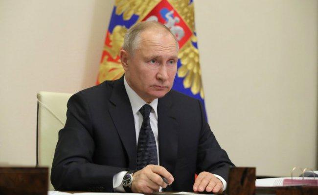 Владимир Путин выступит с посланием