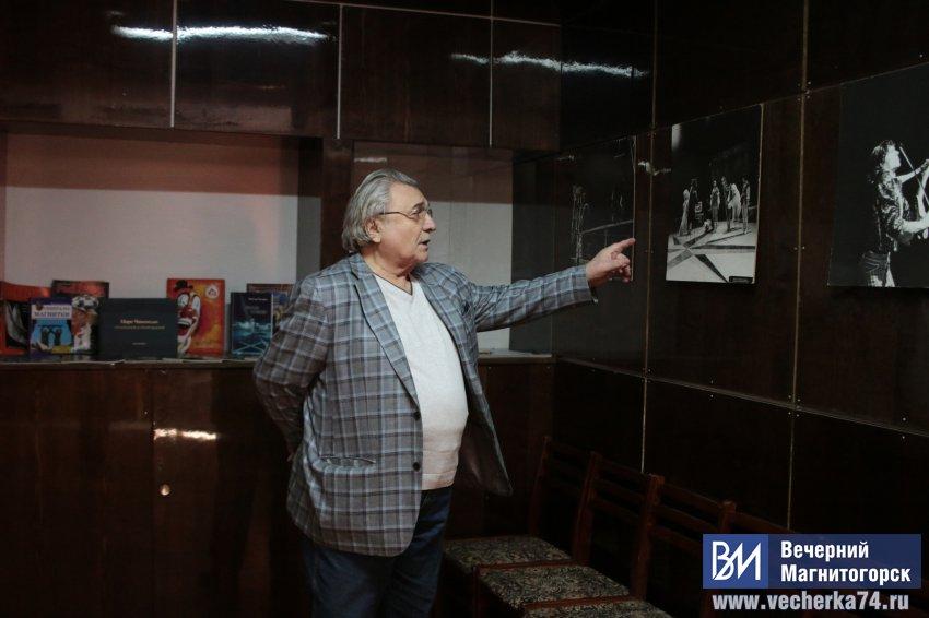 Не стало известного дрессировщика Михаила Багдасарова