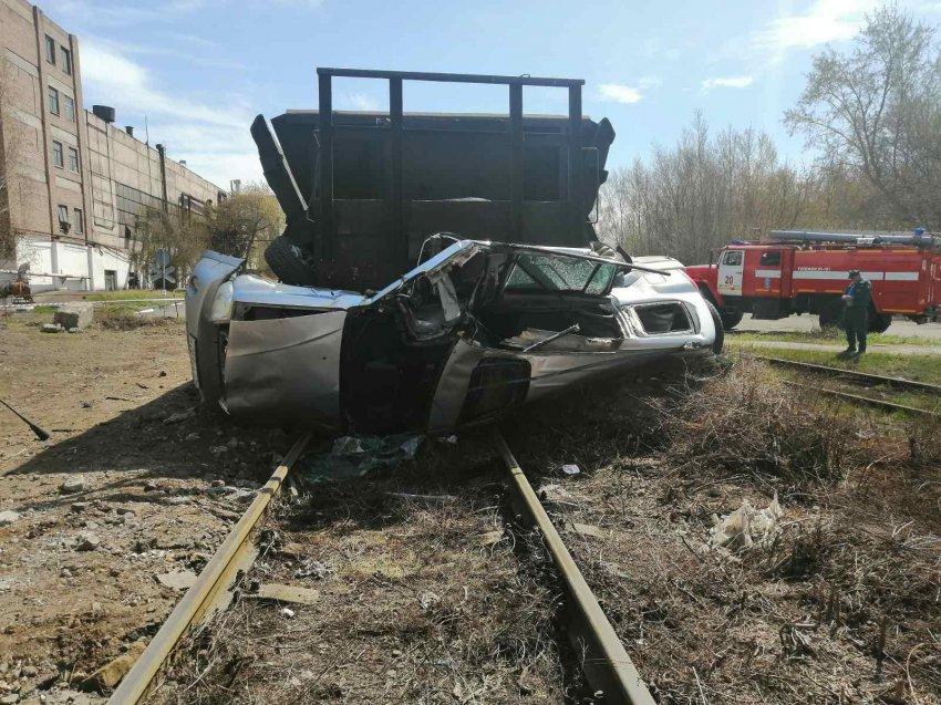 В Магнитогорске фиксируется всплеск травматизма на дорогах