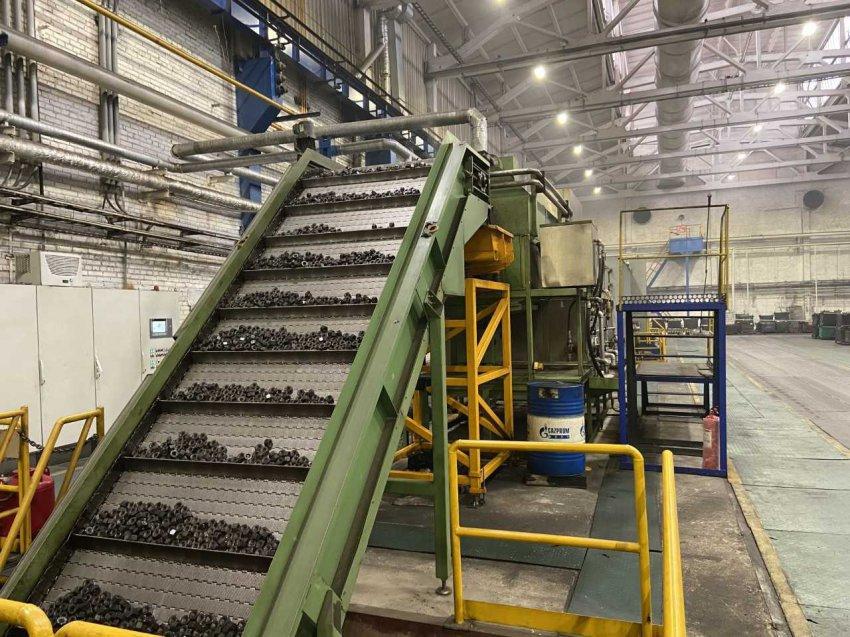 ММК-МЕТИЗ увеличивает объёмы отгрузки продукции