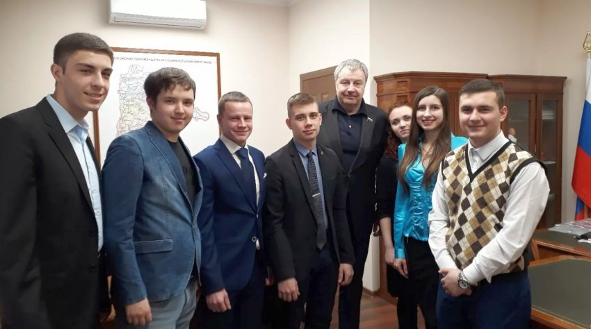 Виталий Бахметьев: борьба только начинается