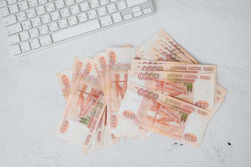 Получил взятку в размере более миллиона рублей