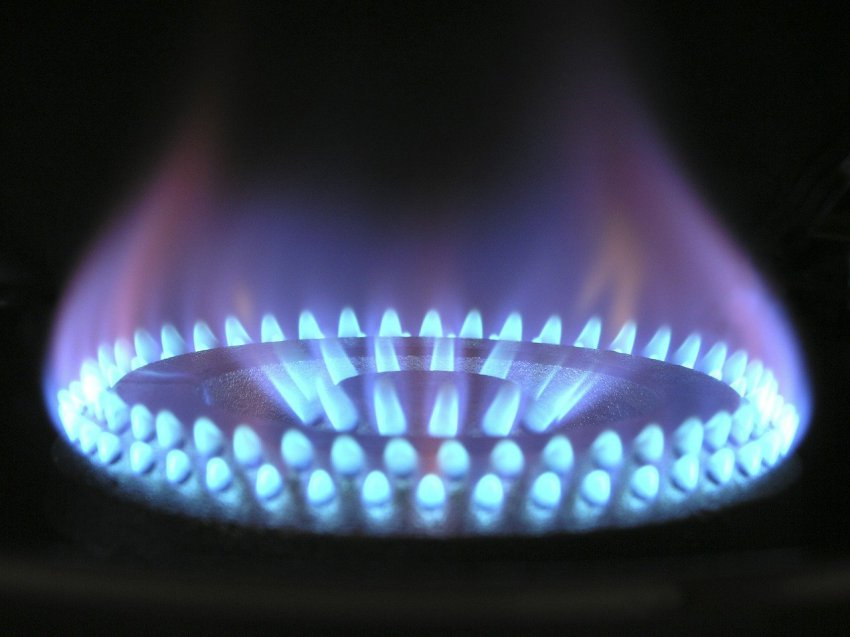 Газ в каждый дом!