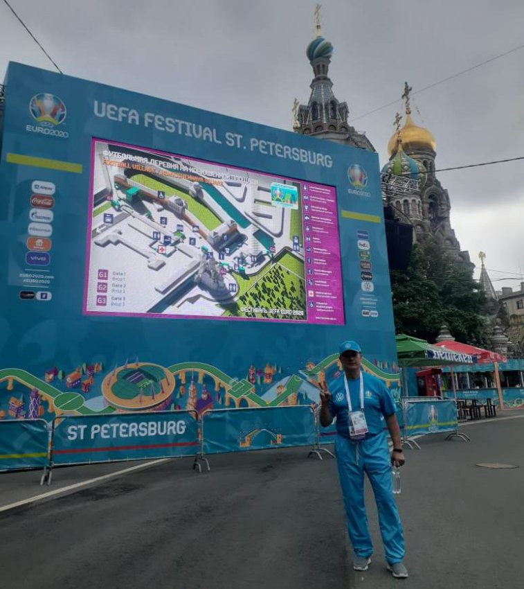 Магнитогорское «Серебро» на ЧЕ-2020